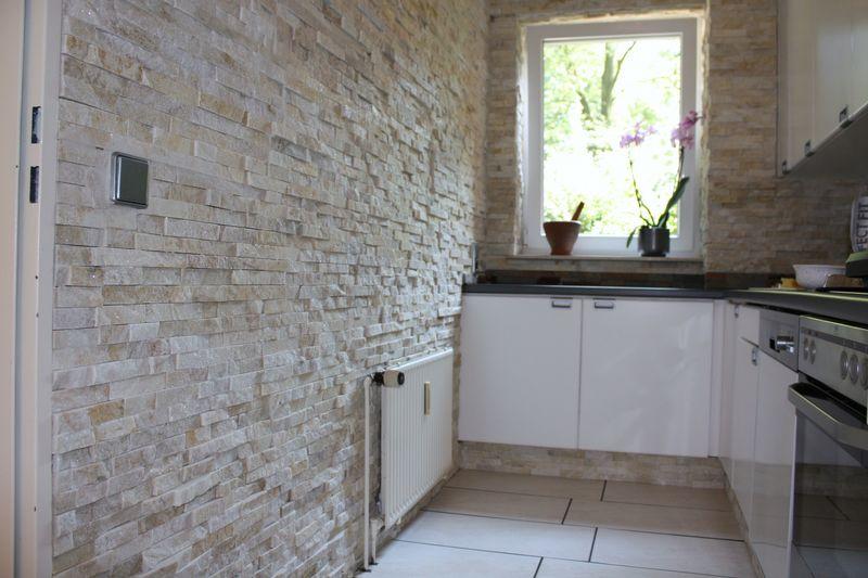 kuche fliesen lackieren ~ sammlung der neuesten küchendesign - Naturstein In Der Küche