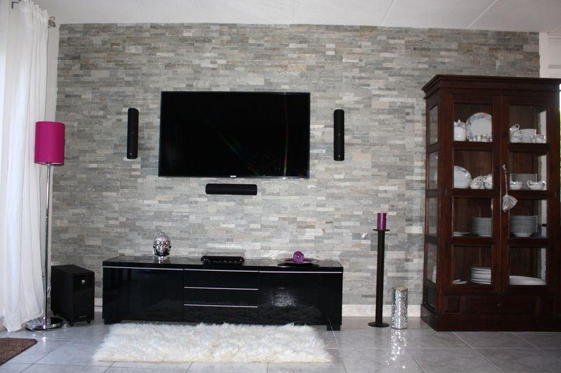 Referenzen modernstone - Steinwand verblender ...
