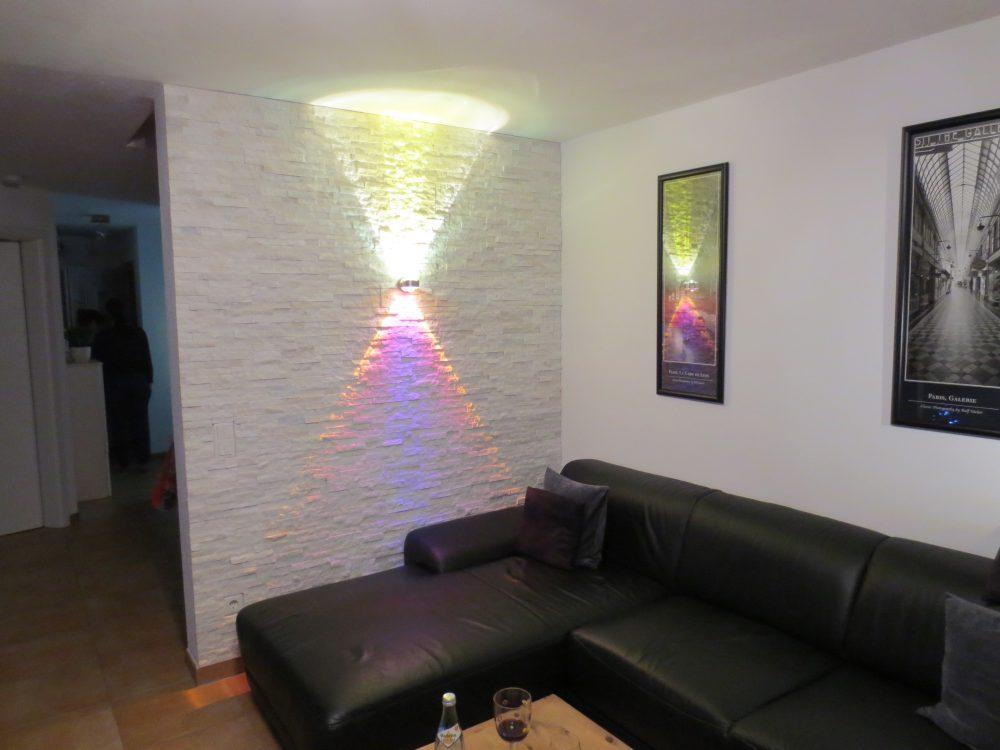 Steinpaneel Natursteinriemchen Verblender stein Wandverkleidung wandfolie steinwand Steinoptik weiß