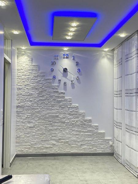Steinpaneel Natursteinriemchen Verblender stein Wandverkleidung wandfolie steinwand Steinoptik Kamin
