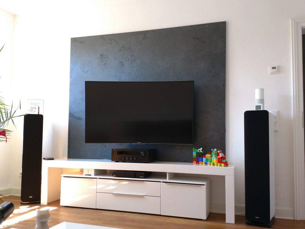 Modernstone Modell Platinum
