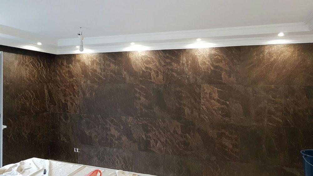 Modernstone Copper versiegelt