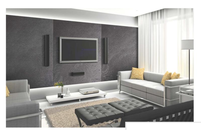 Modernstone Platinum Furnier
