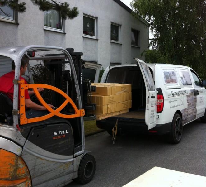 versand-transporter
