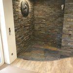 Steinpaneel Natursteinriemchen Verblender stein Wandverkleidung wandfolie steinwand Steinoptik Rustikal