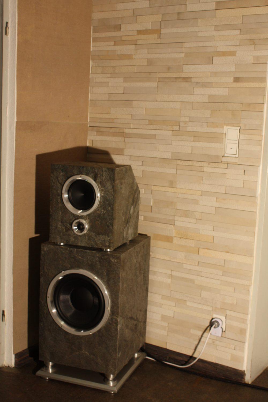 Wandverblender Steinplatten Creme Beige weiß Klinkersteine Wandverkleidung Riemchen