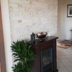 3D Paneele Steinpaneele selbstklebend Naturstein wand verkleidung echter Stein steinoptik