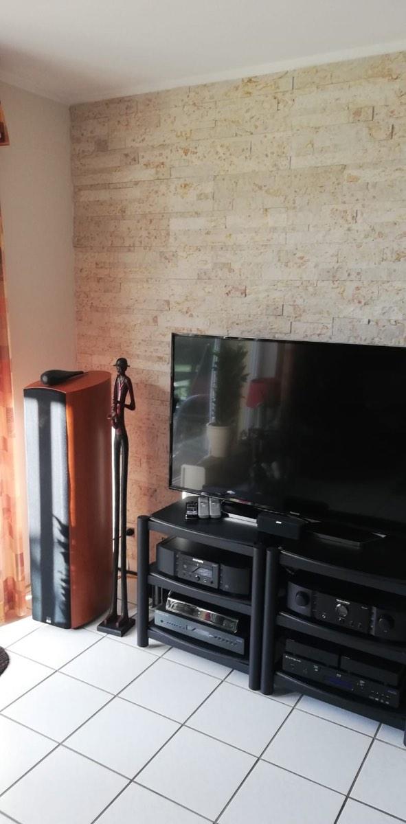 Wandverkleidung 3D Paneele Wandpaneele Steinwand Naturstein Klinker Wandverblender selbstklebend Dünnschiefer Marmor Basalt